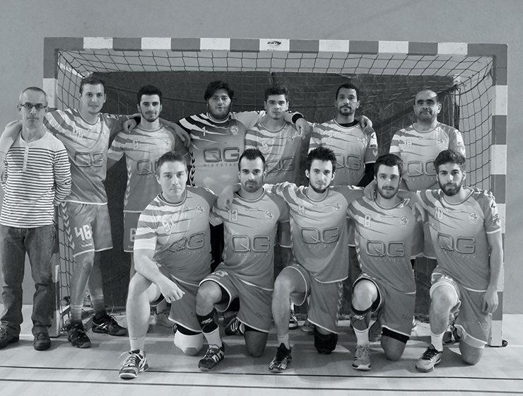 Stade Langonnais Handball