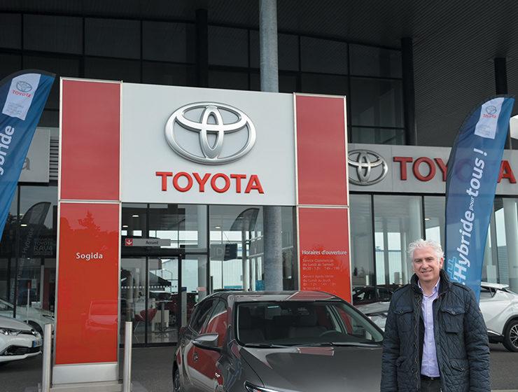 Toyota Langon