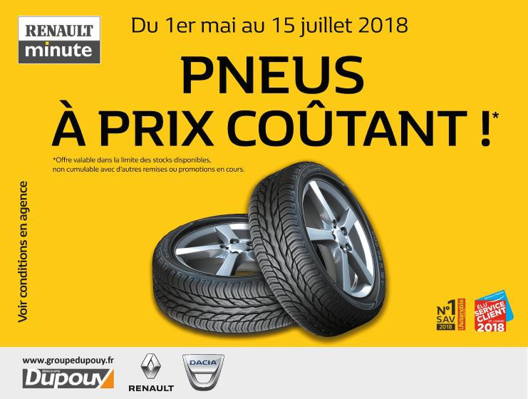 AMS Renault Langon